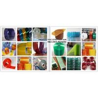 PVC Strip Curtains Manufacturer