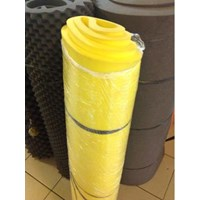 Jual Foam Sheet Yellow ( Busa matras kuning )