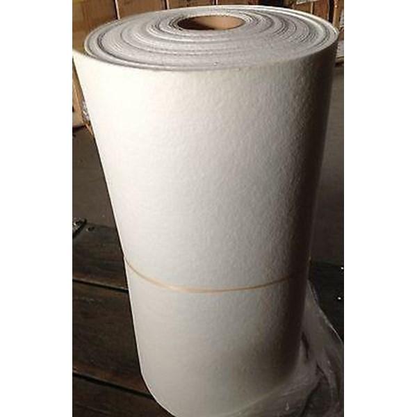 Ceramic Paper Rolls
