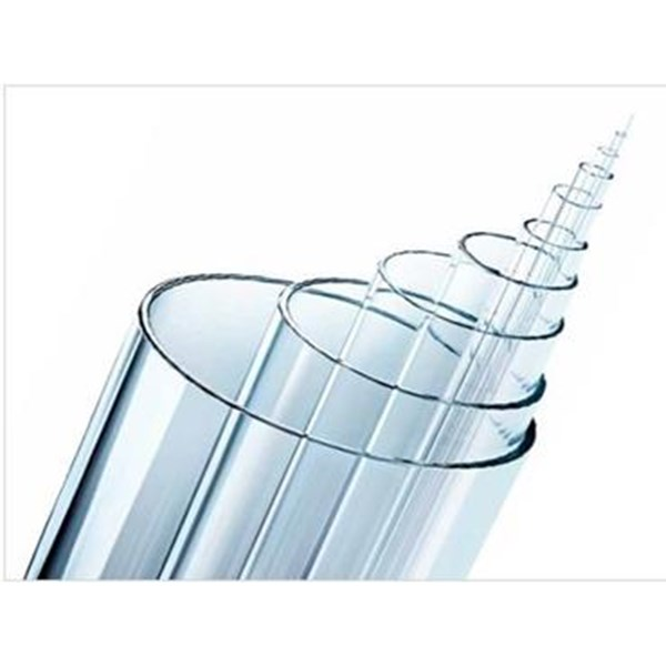 PYREX ® SCHOTT DURAN® (BOROSILICATE) TUBES & RODS