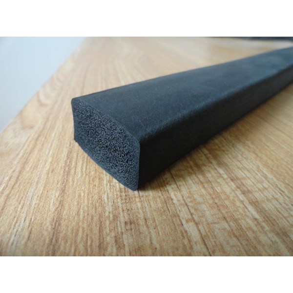 Sponge Rubber Strips