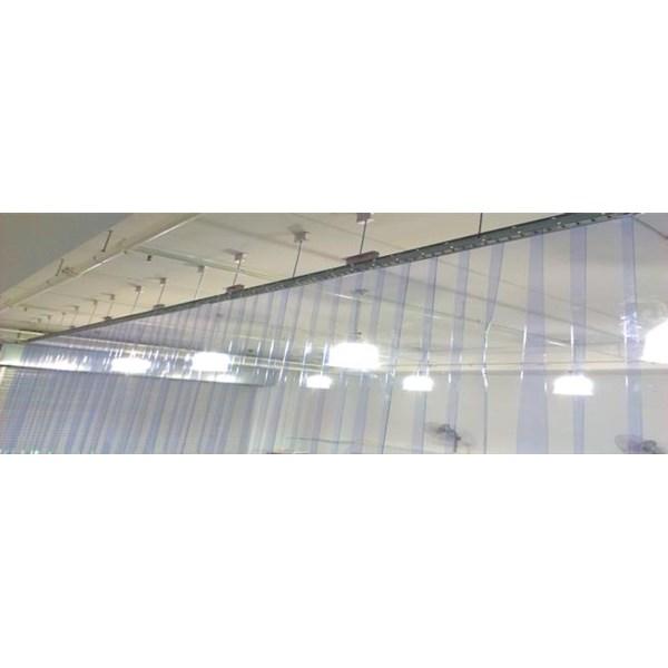 Tirai PVC Curtain
