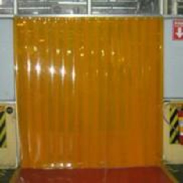 Tirai Plastik PVC
