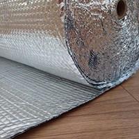 Jual Bubble Aluminium Foil
