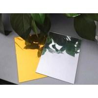 Distributor Acrylic Mirror Silver 3