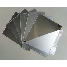 Acrylic Mirror Silver