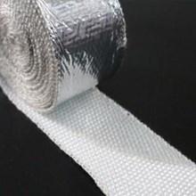 Fiberglass Tape With Aluminium