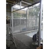 Beli PVC Curtain industri Bekasi 4