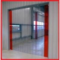 PVC Curtain industri Bekasi Murah 5