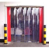 Jual PVC Curtain industri Bekasi 2