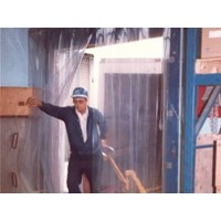 Jual Strip Curtain Industri Surabaya