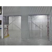 Beli PVC Strips Curtain Serang Banten 4