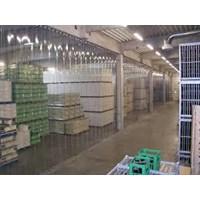 Distributor PVC Strips Curtain Serang Banten 3