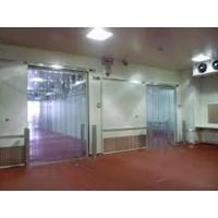 PVC Strips Curtain Serang Banten Murah 5