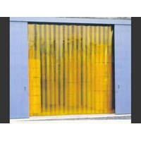 Jual PVC Strips Curtain Serang Banten 2