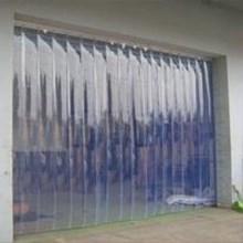 Gudang Tirai PVC Palembang