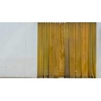 Jual Tirai PVC Curtain Clear Medan Kota 2