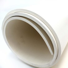 Rubber Sheet White ( Karet Putih Susu )