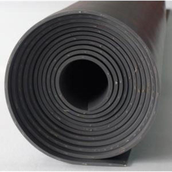 Rubber Sheet insertion ( Karet Serat Benang )