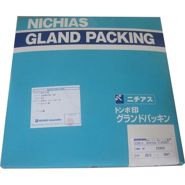 Gland Packing Tombo Nichias