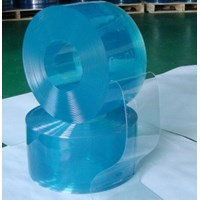 Jual Plastic Strip Curtain PVC Cold Room ( Cold Storage ) 2