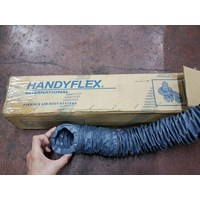 Flexible Ducting Tarpauin Air ( Duct Terpal ) 1