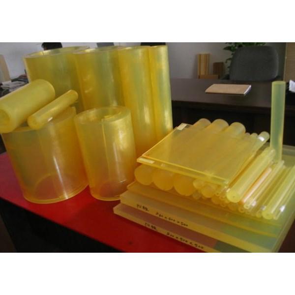 Polyurethane Rod ( PU Batangan )