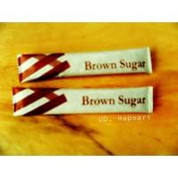 Gula Merah Stik (Brown Sugar Stick) 1