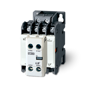 Contactor Metasol Energy Saving