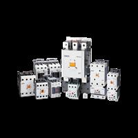 Metasol Series Contactor & TOR