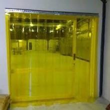 Pusat TIRAI PVC BLUE CLEAR TULANG telp 081325868706