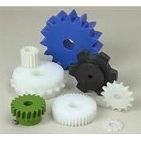Jual UHMW Polyethylene batangan 2