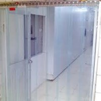 Tirai PVC Cold Room 1
