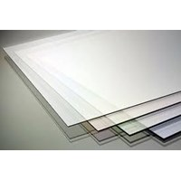 Jual Polycarbonate Solid Clear telp 081325868706 2