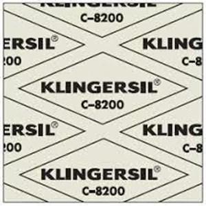 Klingersil C 8200 telp 081325868706