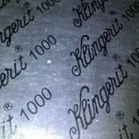 Packing klingerit 1000 Serat Baja telp 081325868706