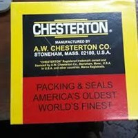 gland packing chesterton ( PTFE )081325868706