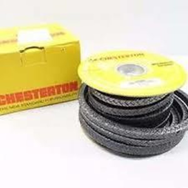 CHESTERTON Gland packing graphite