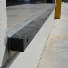 Karet fender loading dock cikarang 081325868706
