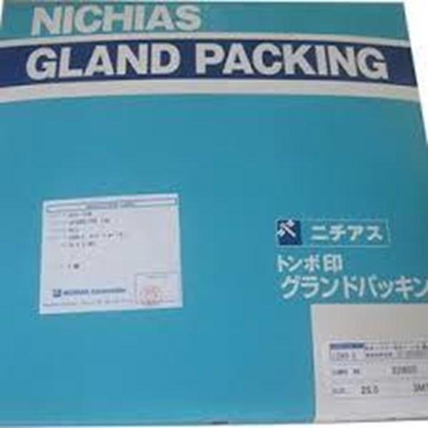 Gland Packing tombo 2940 Graphite Fiber