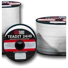 Teadit Expanded tape / PTFE 24HD