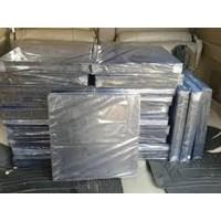 karet loading dock bumper di medan 081325868706