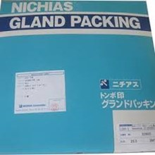 Gland Packing tombo 9039 nichias 081325868706