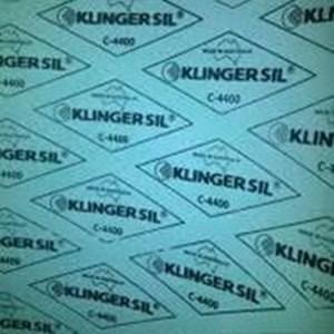 Gasket klingersil c - 4400 murah