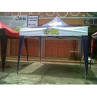 TENDA CAFE LIPAT 2X2 3