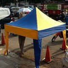 TENDA CAFE LIPAT 2X2 5