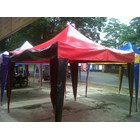 TENDA CAFE LIPAT 2X2 4