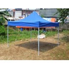 TENDA CAFE LIPAT 2X2 6