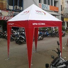 TENDA CAFE LIPAT 2X2