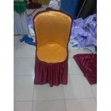 GLOVE CHAIR NAPOLLY CONVECTION CIREBON